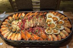 减少海鲜欺诈研究人员和合作伙伴与寿司店合作