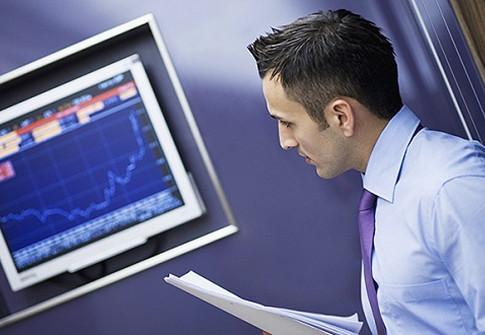 A股收盘全线下跌创业板指跌逾1% 黄金股领跌