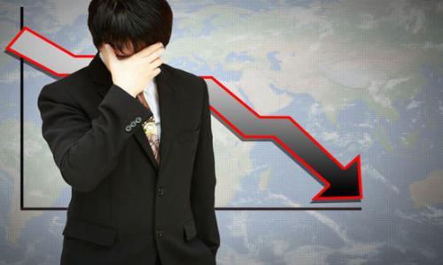 研究表明波动的收入不确定性可能导致经济衰退