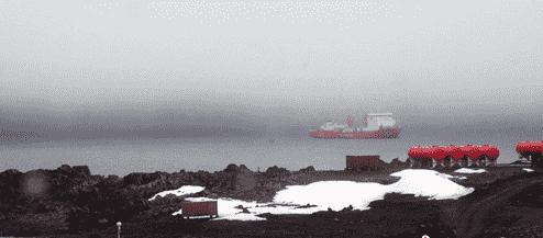 中国地震局地球物理研究所承担的南极长城站地震台改建任务圆满完成