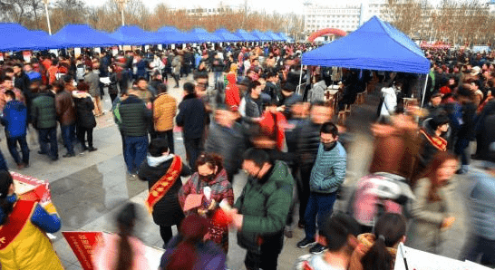 人社部印发《新生代农民工职业技能提升计划(2019—2022年)》