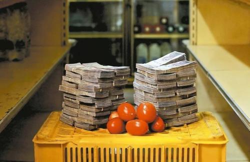头条新闻说没有通货膨胀 但看看价格会变得更贵