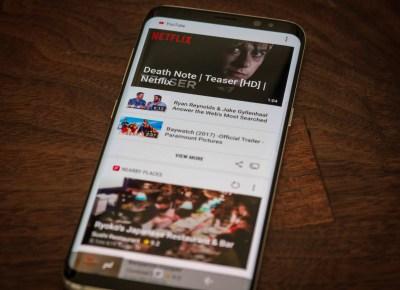 三星的Galaxy S8直到今年春天才会有Bixby语音助手