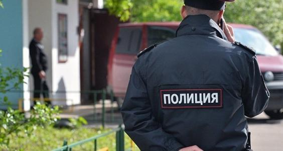 俄罗斯多地接到虚假炸弹威胁消息 致民众疏散