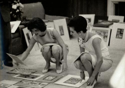 Lee Radziwill 前公主和Jacqueline Kennedy Onassis修女 死于85岁
