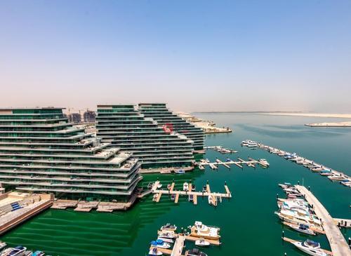 阿联酋房地产开发商的收益为海湾市场带来了提振