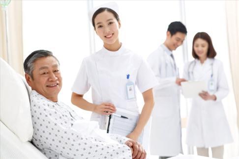 近日国家卫健委正式发布《关于开展互联网+护理服务试点工作的通知》及试点方案