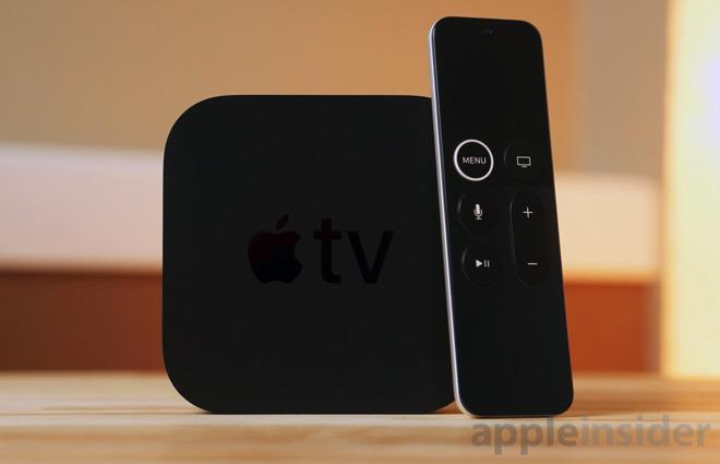 Apple正在关注4月推出的视频流服务