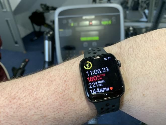 人类正在用肥胖来杀死自己 我们将向您展示Apple Watch如何拯救您
