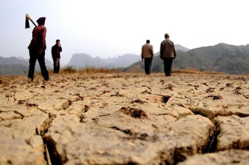 朝鲜警告粮食危机 在下次领导人峰会前削减口粮