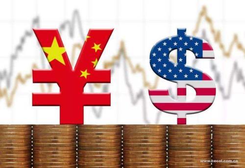 特朗普推迟大幅提高关税后 中国股市大涨