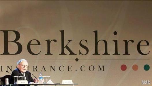 沃伦·巴菲特的伯克希尔哈撒韦公司受到超过30亿美元的冲击