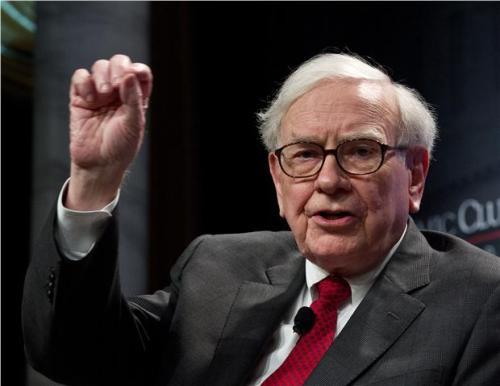 巴菲特的股票损失和伯克希尔结果的关键要点