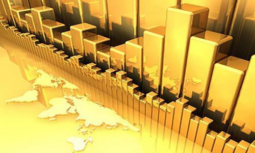 黄金接近2周低点 因美元反弹超过交易谨慎