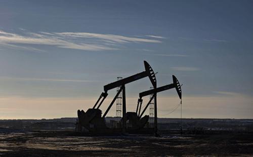美国原油连续第三天上涨 几乎抹去了特朗普欧佩克推文的损失