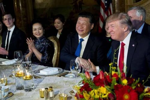 在美中贸易谈判中国债收益率下跌