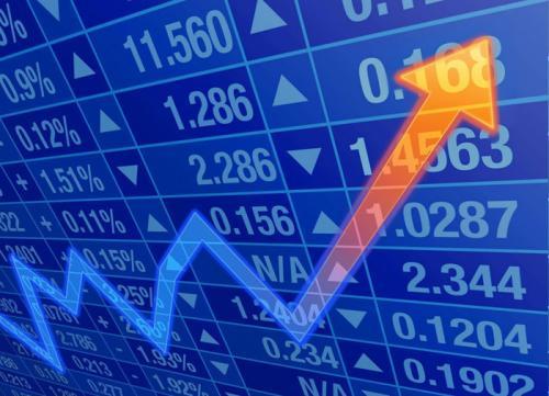 股市上涨推动标准普尔500指数自11月以来首次收于2800点以上