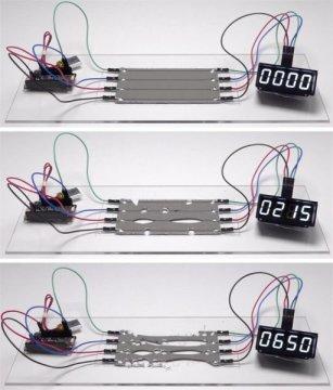 自我修复材料是生物启发机器人的突破