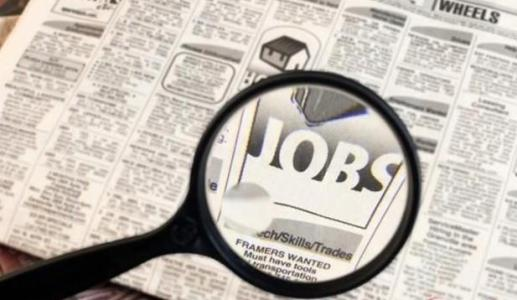 就业增长停滞不前可能是经济放缓的警告 但没有衰退的迹象