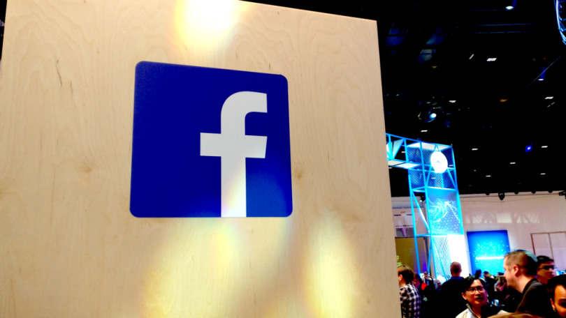 Facebook是否足以阻止信息战?