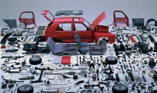 汽车行业组织可以从下一财年购买大宗车辆数据