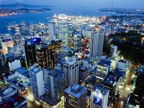 全球最佳城市排名揭晓 北京 上海 香港三城上榜