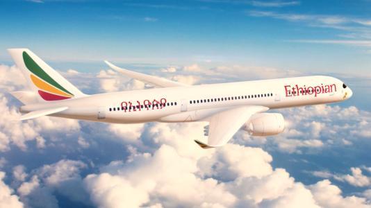 埃塞俄比亚航空公司坠机事件 飞行员在注定飞行前发出的最后一条消息导致157人死亡