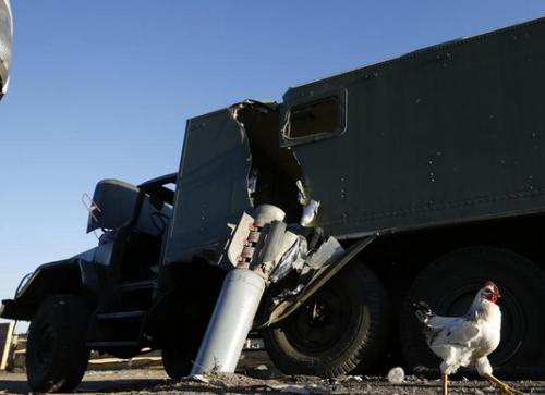 在没有交易的英国脱欧情景中 在废弃的机场发现的未爆炸炸弹被指定为货车停车场
