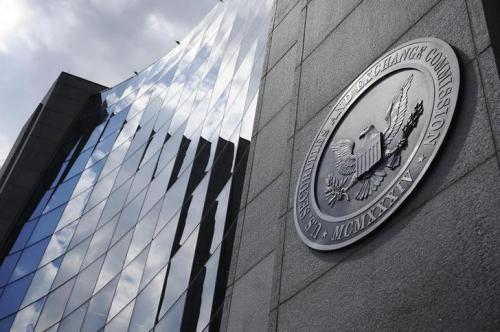美国证券交易委员会指控大众汽车进行大规模欺诈并多次向美国投资者撒谎