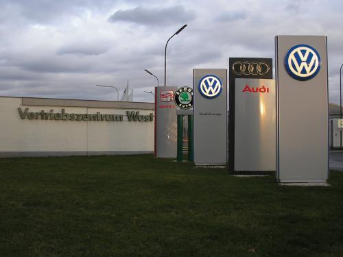 大众汽车表示可能会面临美国证券交易委员会对排放丑闻的诉讼