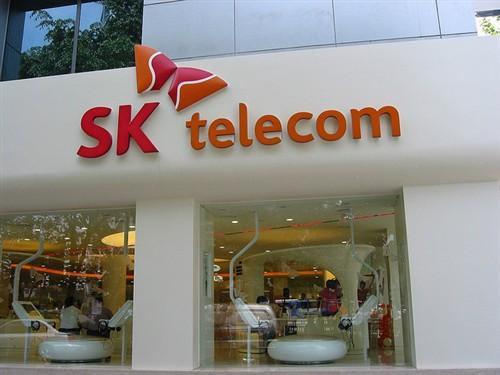 SK Telecom推出5G边缘计算开放平台