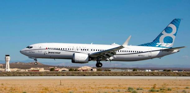 波音问题可能成为中国制造飞机的机会