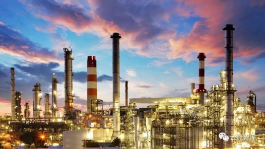 伊朗总统为新的天然气项目揭幕