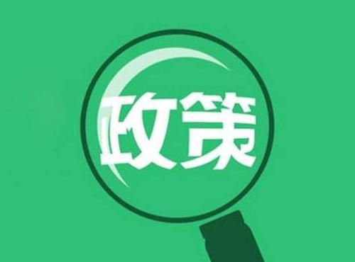 政府提出的新产业政策被置于次要地位