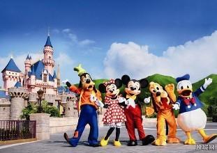 迪士尼正在其旗帜下欢迎其新福克斯特许经营权