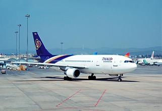 2月份国内航空客运量增长5.6%
