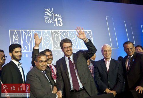 印度秘鲁在利马举行第四轮自由贸易协定谈判
