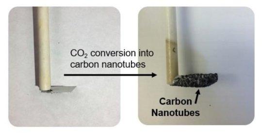 便宜的小碳纳米管