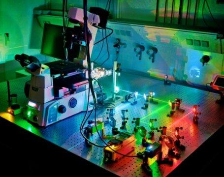 生物物理 点亮基于DNA的纳米结构