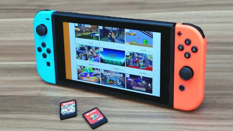 报道:今年夏天推出更便宜的Nintendo Switch