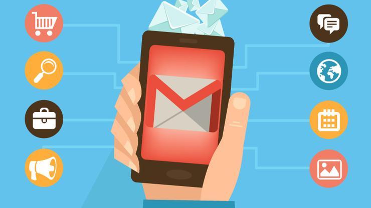 38个可以帮助您征服电子邮件的Gmail提示