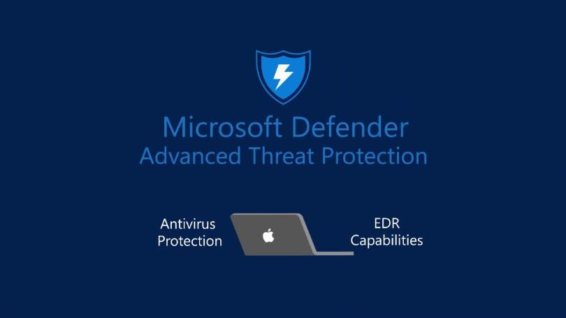 微软推出适用于Mac的Windows Defender