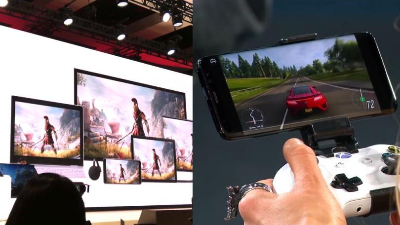微软游戏首席执行官Phil Spencer回应Google Stadia