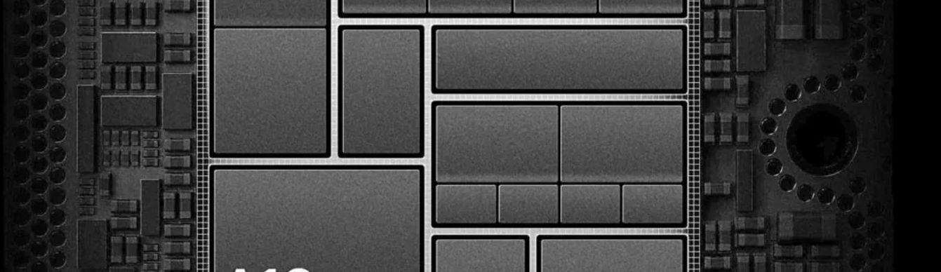 Apple失去了在iPhone和iPad上监督A系列芯片开发的半导体工程师