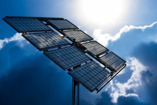 机器学习用于识别高性能太阳能材料