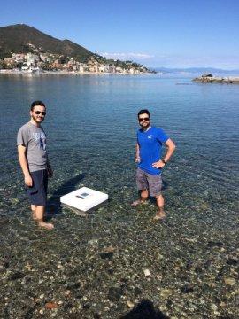 海水通过太阳能变成淡水:一种新的低成本技术
