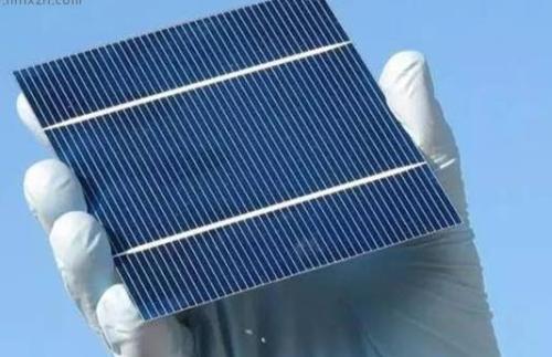 钙钛矿太阳能电池:生产成本更低 效率更高