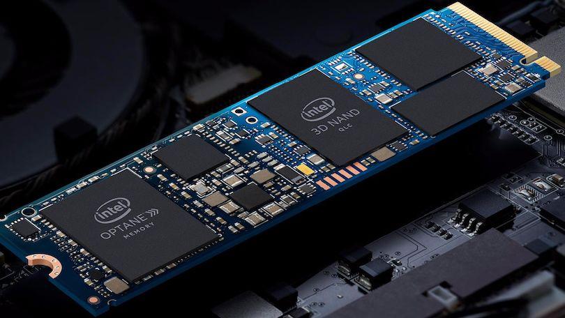 英特尔最新的Optane模块将Cache和SSD融为一体