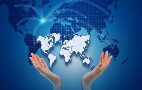全球市场正在拉动中国和杰米戴蒙