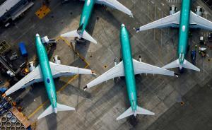 大多数737 Max客户已对新软件更新进行了测试